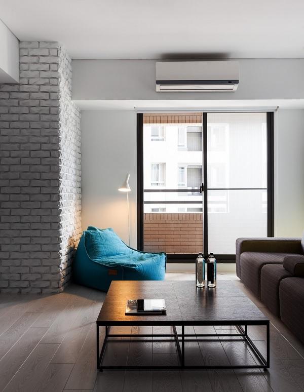 No 2 Taiwan apartment 2