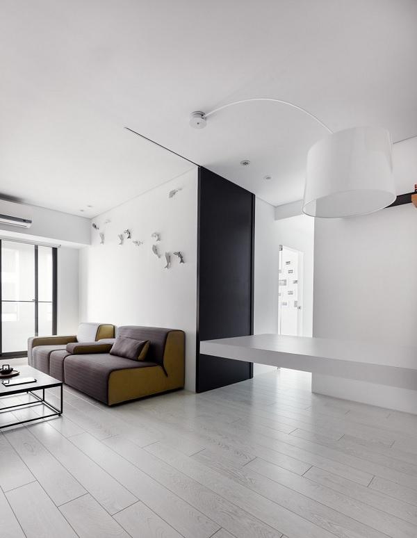 No 2 Taiwan apartment 5