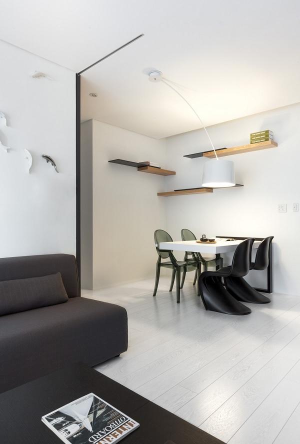 No 2 Taiwan apartment 6