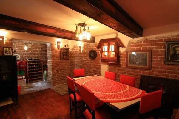 Sibiu vila brancoveneasca 10