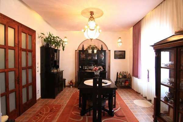Sibiu vila brancoveneasca 5