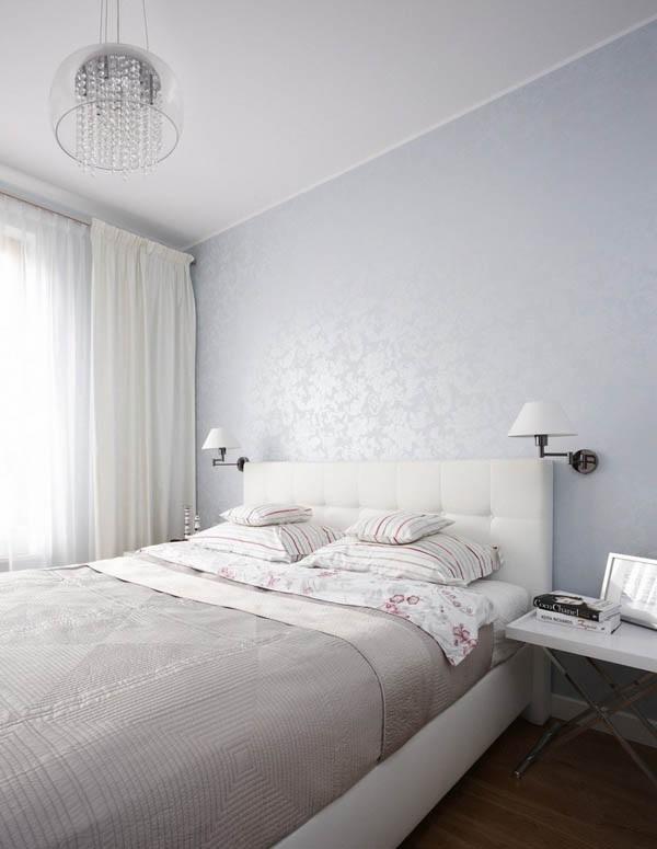 Warsaw apartment 12