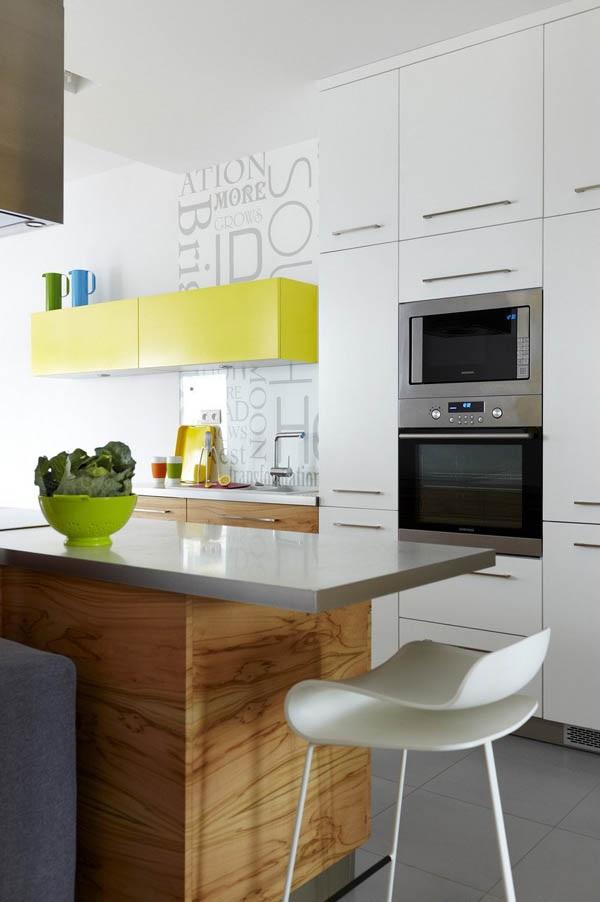 Warsaw apartment 9
