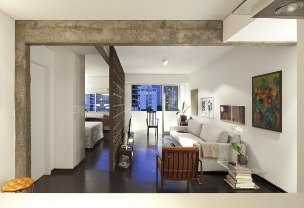 Sao Paolo apartment 1