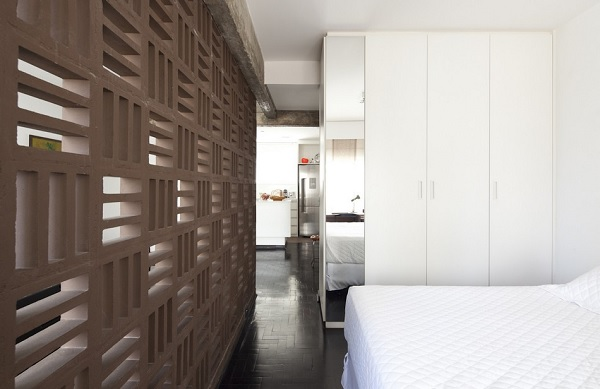 Sao Paolo apartment 12