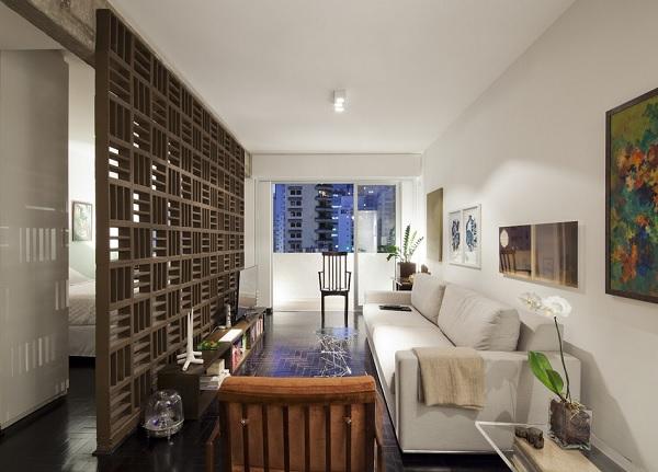 Sao Paolo apartment 2