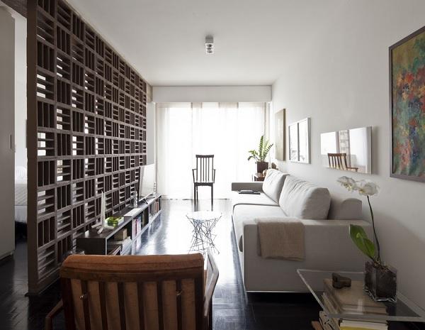 Sao Paolo apartment 3