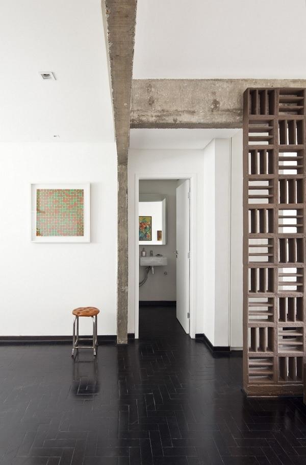 Sao Paolo apartment 4