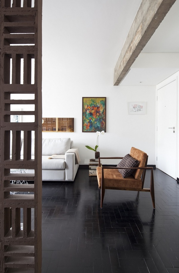Sao Paolo apartment 5