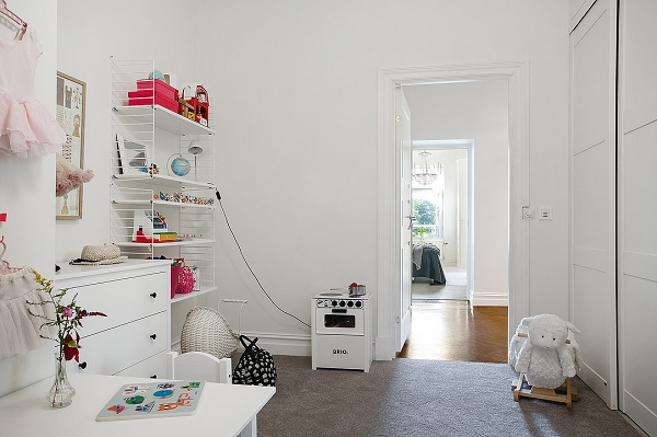 3 camere Gothenburg 19