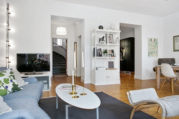 3 camere Gothenburg 3