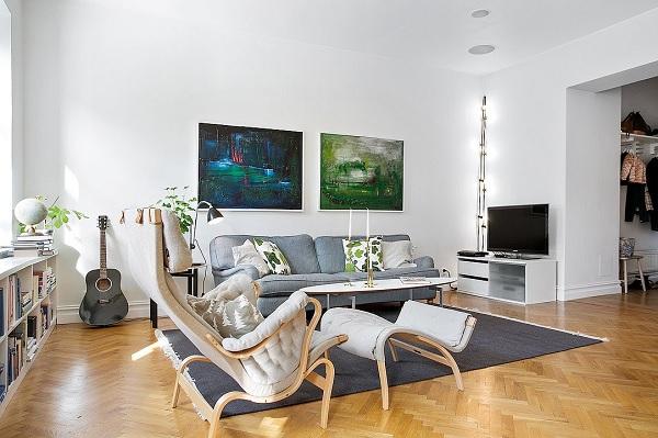 3 camere Gothenburg 7