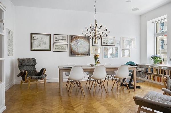 3 camere Gothenburg 9