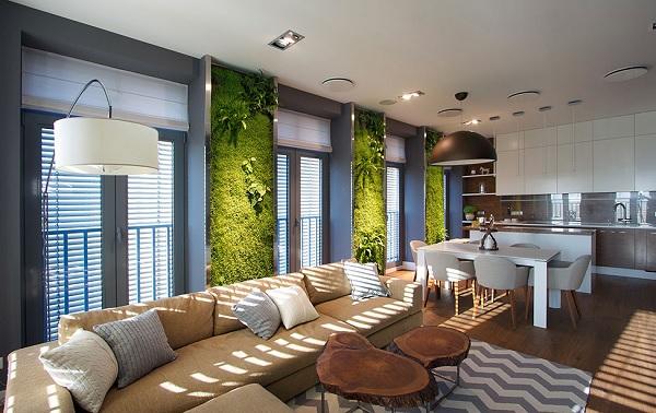 Nipru apartament 1