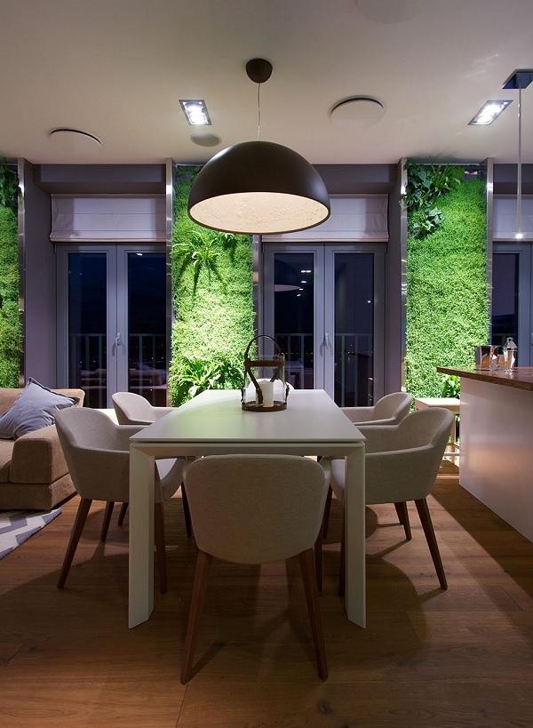 Nipru apartament 11