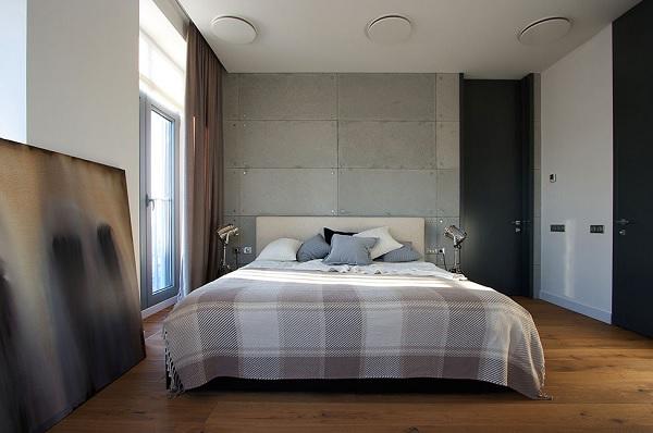 Nipru apartament 15