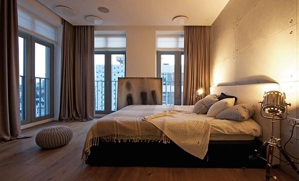 Nipru apartament 17