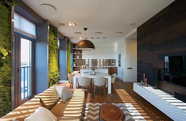 Nipru apartament 2