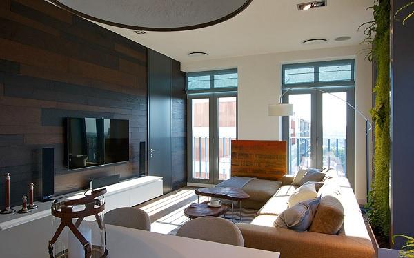 Nipru apartament 4