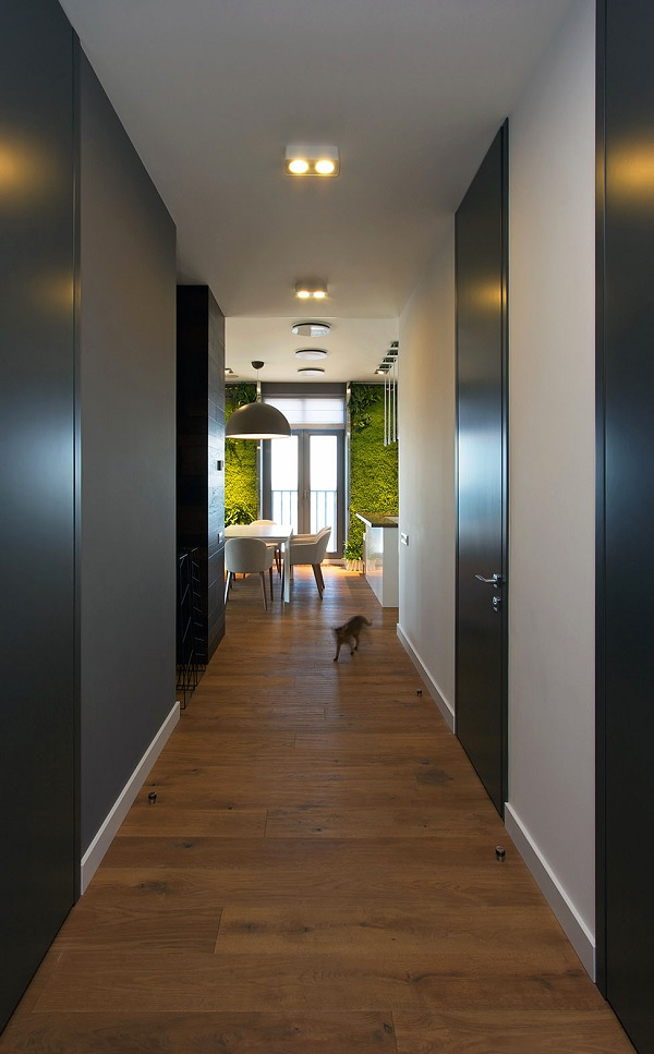 Nipru apartament 8