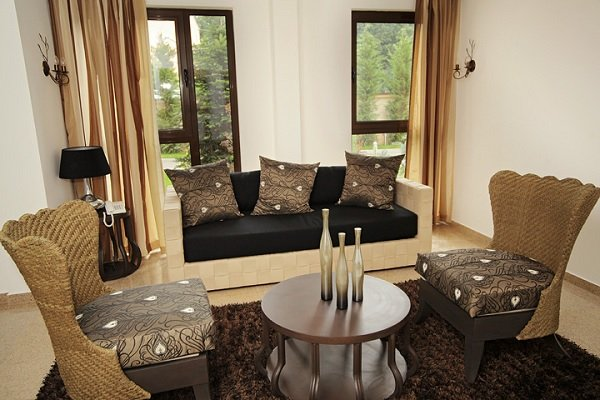 Privilege Residence living 2