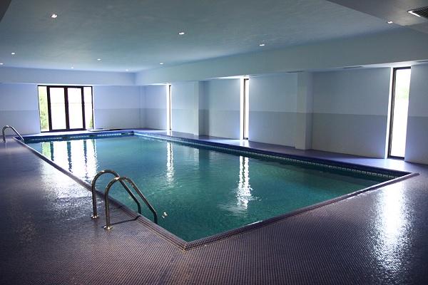 Privilege Residence piscina