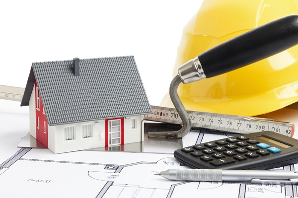 http://www.dreamstime.com/stock-photography-construction-small-house-image24380422