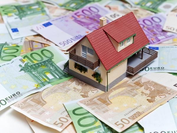 casa pe euro