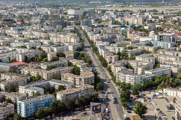 http://www.dreamstime.com/stock-photos-bucharest-aerial-view-romania-september-september-romania-mentioned-capital-municipality-image33689073