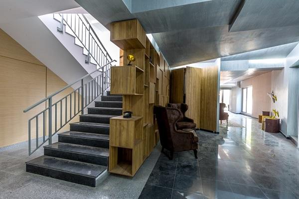 Madrigalului Residence 5