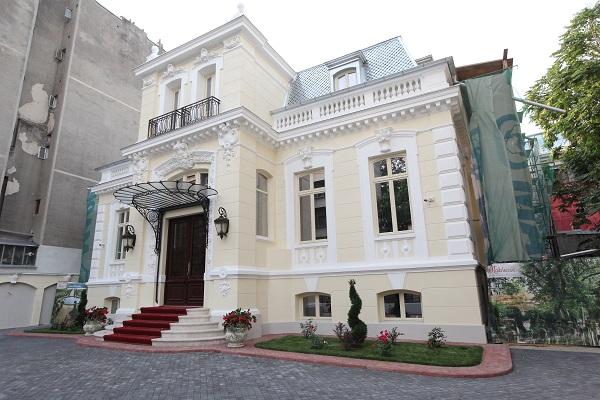 Palatul Noblesse 1