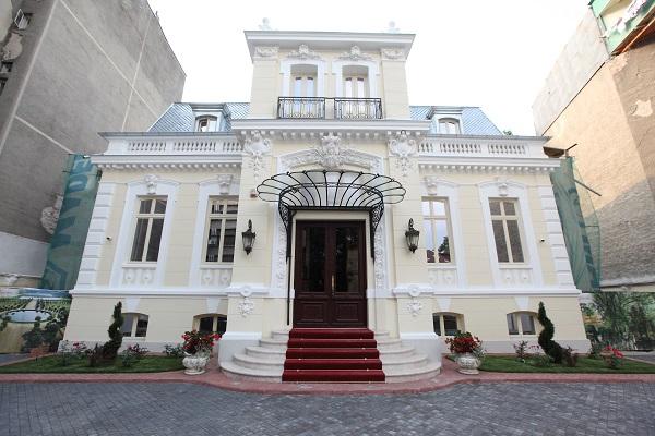 Palatul Noblesse 2