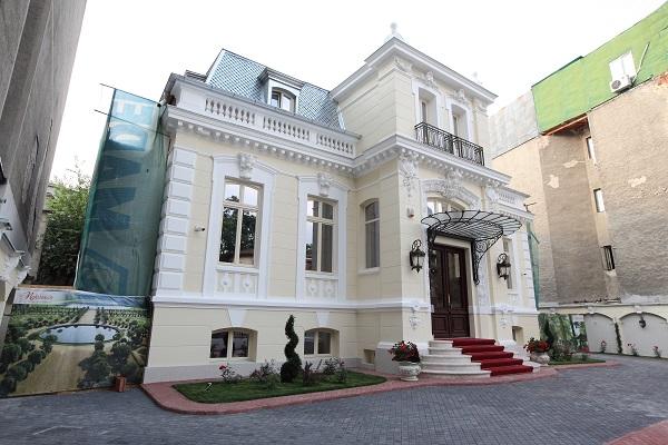 Palatul Noblesse 3