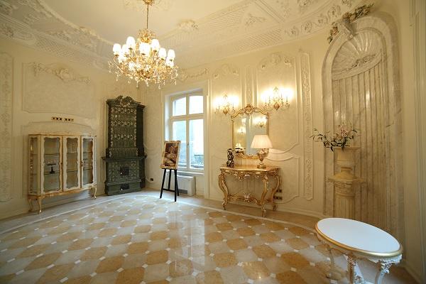 Palatul Noblesse Sala Florence 2