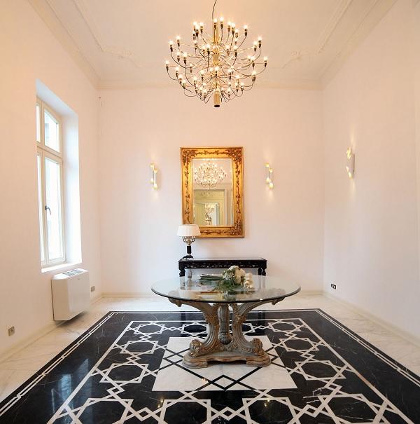 Palatul Noblesse Sala Gallery