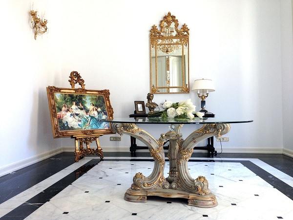 Palatul Noblesse Sala Luxury