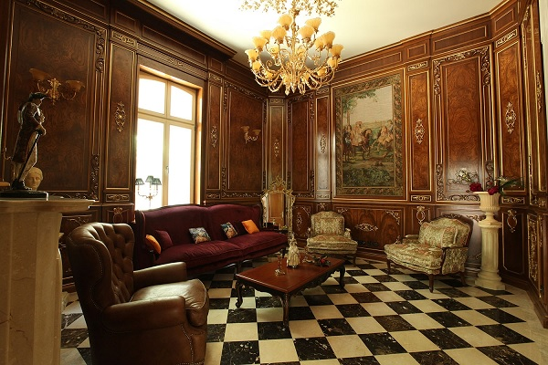 Palatul Noblesse Sala Regent 2