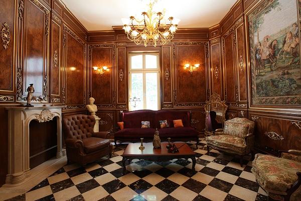 Palatul Noblesse Sala Regent