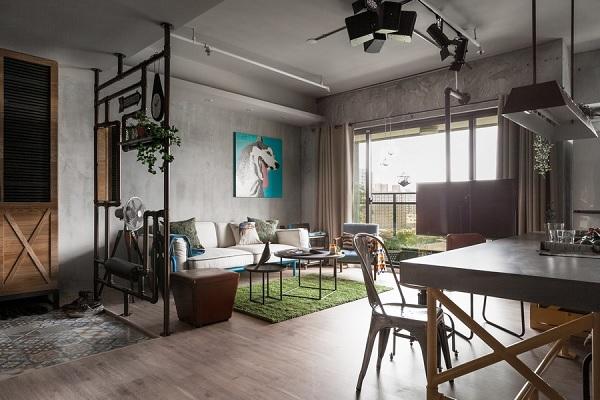 Playground apartament 4