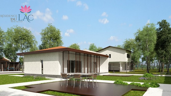Residence Du Lac 2