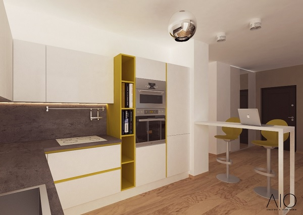 Riviera Luxury Residence int 3