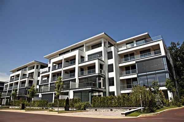 penthouse Baneasa 1
