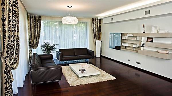 penthouse Baneasa 2