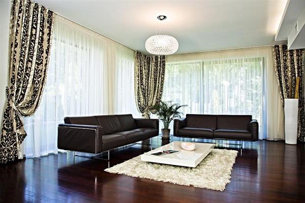 penthouse Baneasa 3