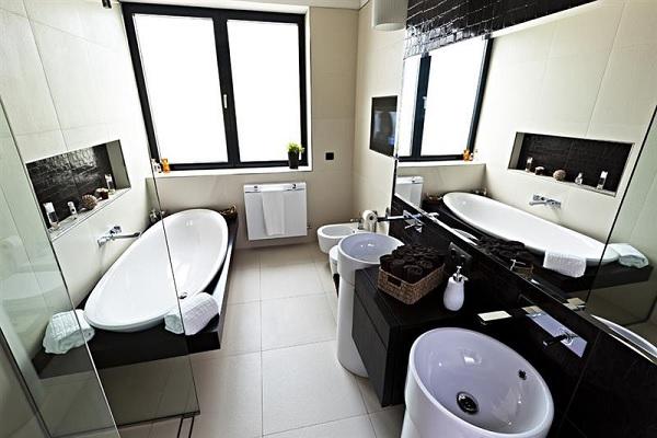 penthouse Baneasa 5