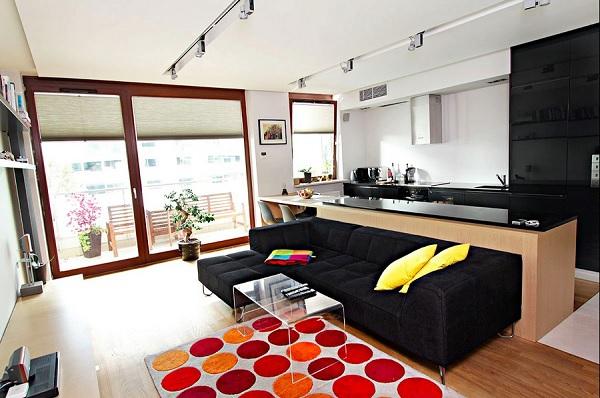 Varsovia apartment 1