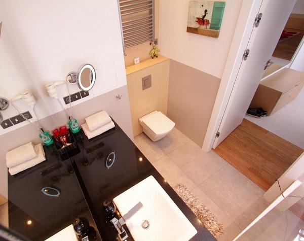 Varsovia apartment 10