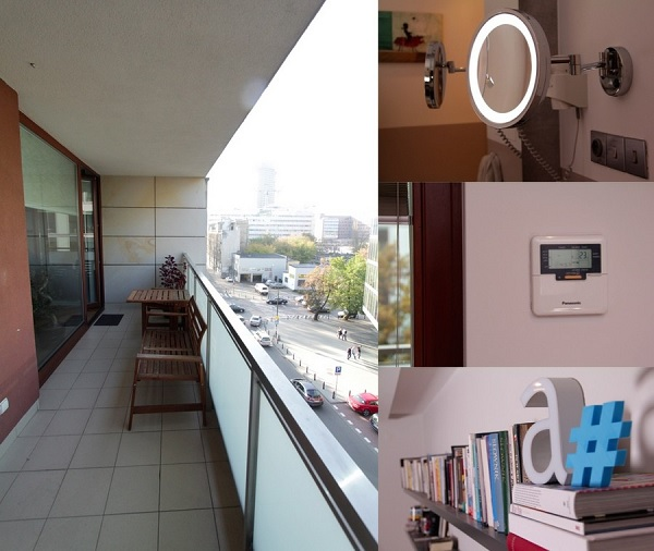 Varsovia apartment 11