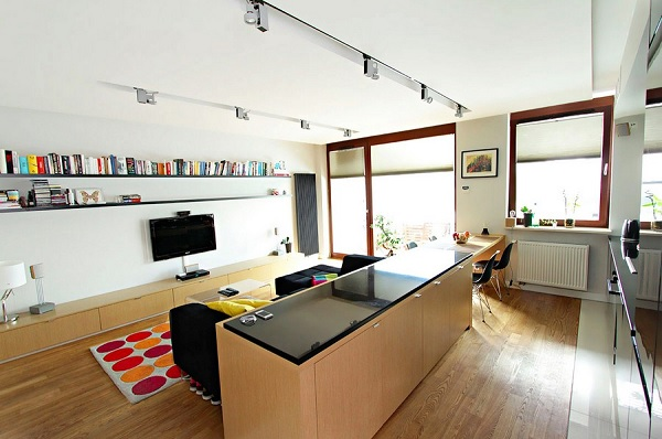 Varsovia apartment 2
