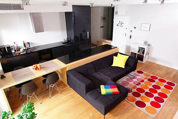 Varsovia apartment 3